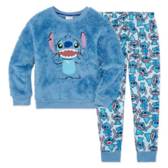 Disney s Stitch Pajama Set 547fd6cbc